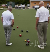 Broadway bowls first match 24 June 2019